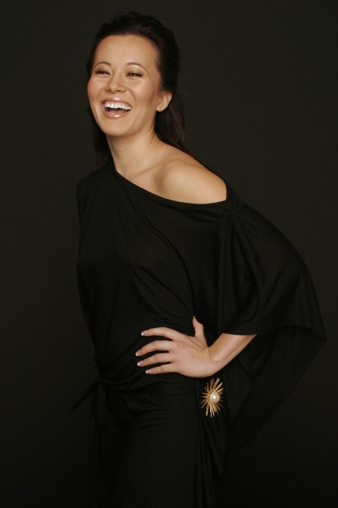 Rika Gardner - Makeup by Lisa Capuchino