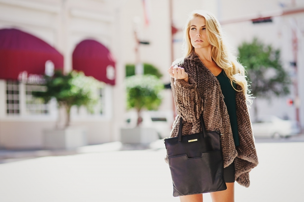 Shanaz Designs Handbag Photoshoot