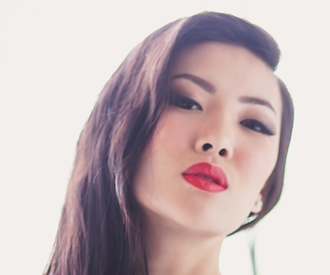 Beauty: Elane Liu