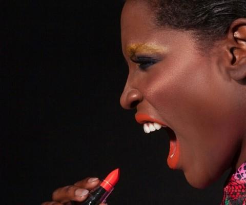 Shany Cosmetics Beauty Campaign 2015