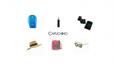 Summer Finds: The Beauty Essentials #LookBook