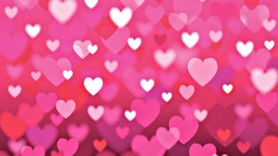 Valentine's Day Ideas: Get Pretty In Pink