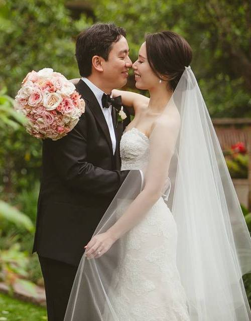 Asian Wedding Makeup Artist In Houston Provided By Capuchino Beauty