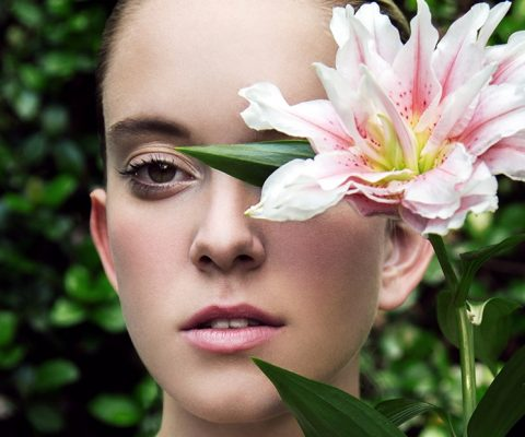 Healthy Natural Beauty with Nu Beauty Magazine